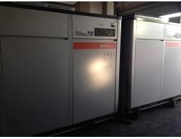 Cung cấp, cho thuê máy nén khí Hitachi, Kobelco cũ và mới, cung cấp máy nén khí SULLAIR, cung cấp lọ
